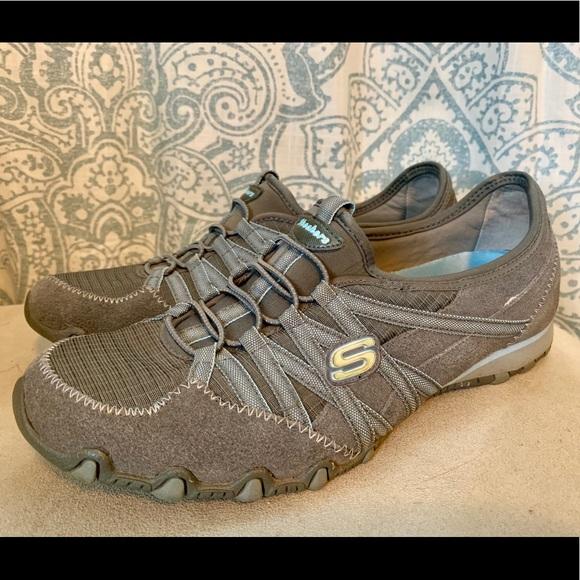 Skechers Shoes | Elastic Laces | Poshmark